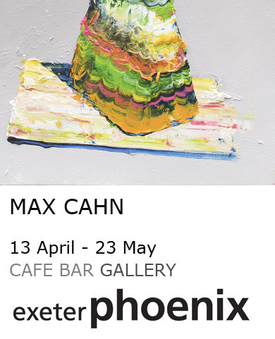 Cafe Bar Gallery Exeter Pheonix
