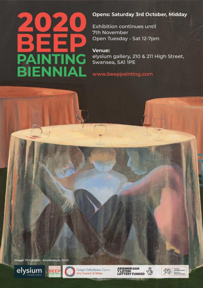 2020 BEEP Painting Biennial